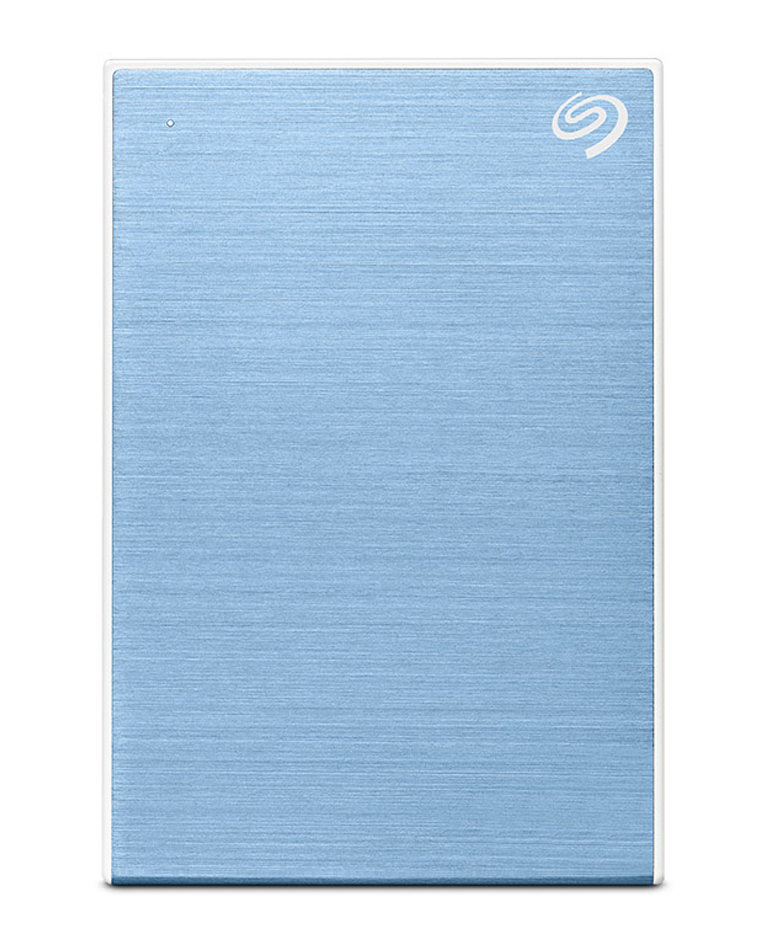 Seagate® Backup Plus Slim - Blue