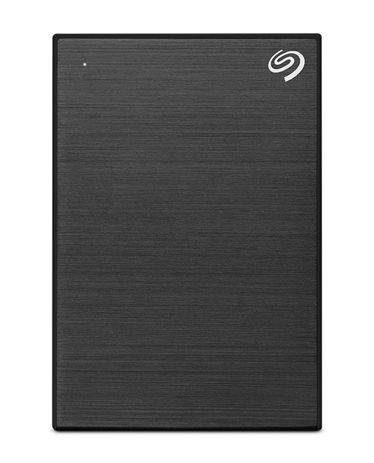 Seagate® Backup Plus Slim - Black