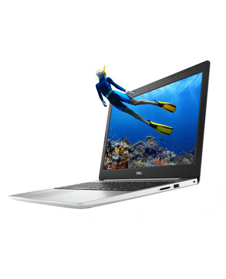 Dell Inspiron 13 - 7373 - 2in1