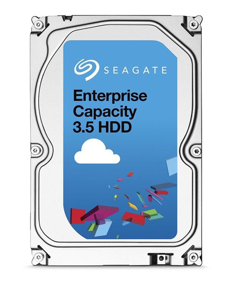 Seagate 1TB Hard Drive Enterprise Capacity (SATA) 7200RPM 128MB