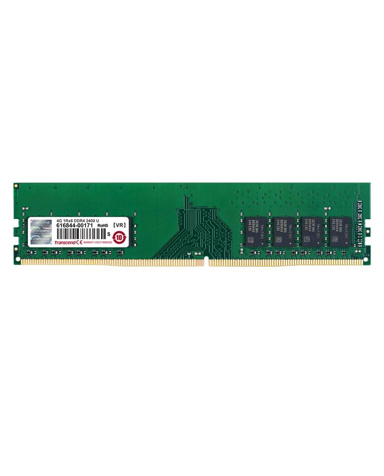 DDR4-2400 U-DIMM