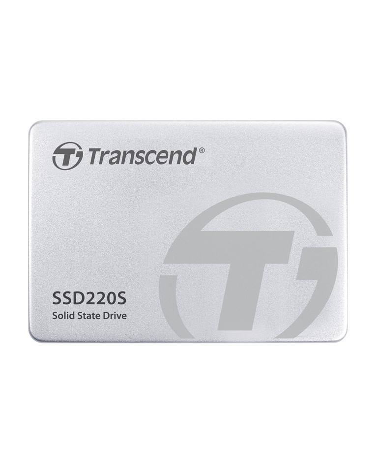 Transcend SSD 220S
