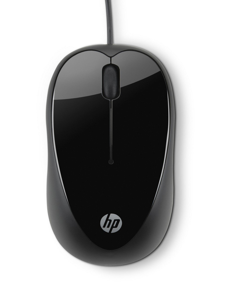 HP Wired Optical Mouse X1000