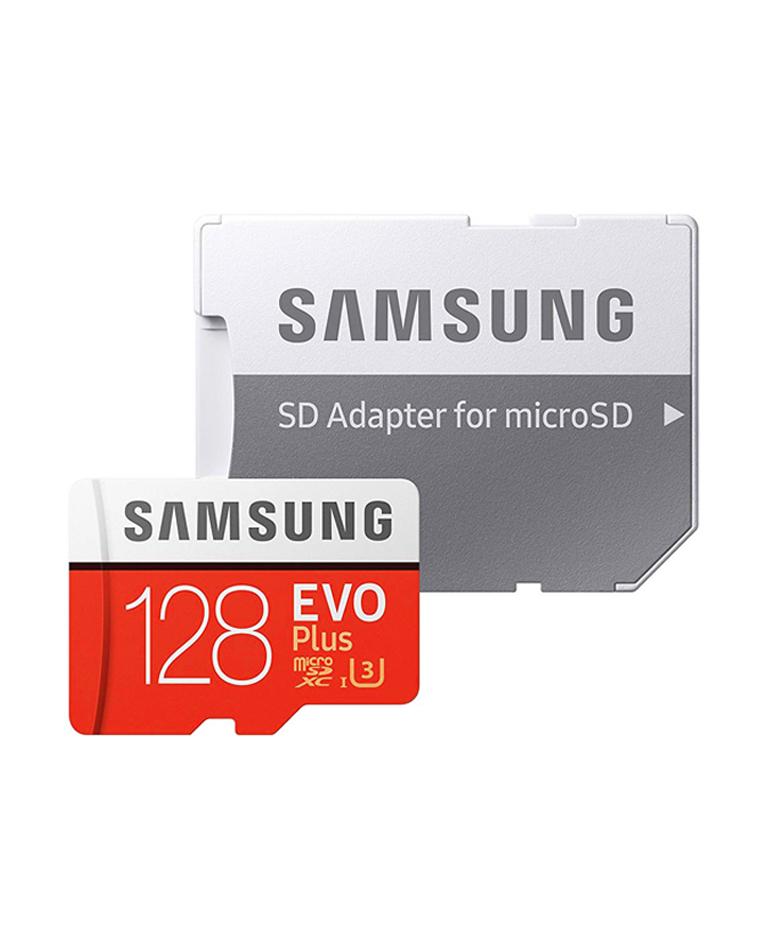Samsung EVO Plus Class 10 128GB MicroSDHC
