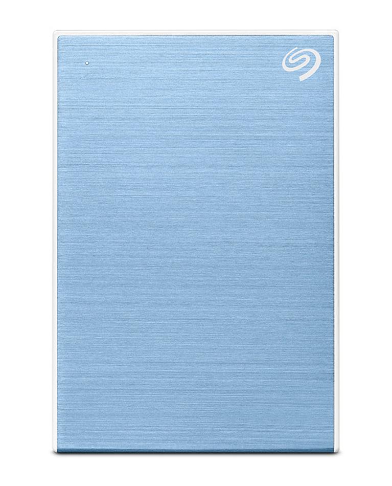 Seagate® Backup Plus Slim - Blue